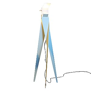 Les Racines Floor Lamp by Fambuena