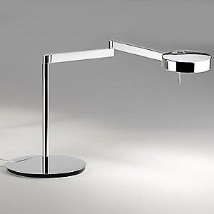 Swing Table Lamp by Vibia