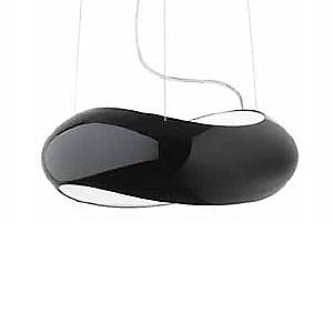 Infinity Suspension Light by Vibia