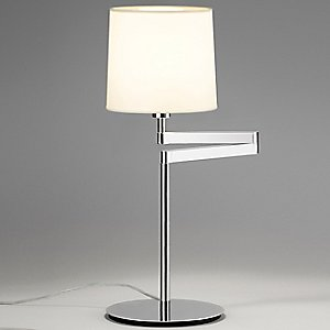 Swing with Shade Table Lamp by Vibia