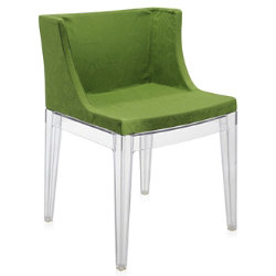 Mademoiselle Chair Damask by Kartell