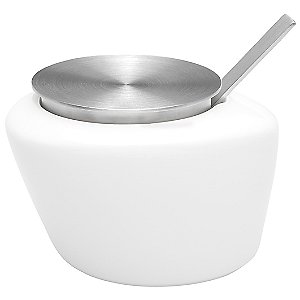 COPO Sugar Bowl with Spoon by Blomus