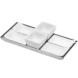 ESTO Finger Food Set 7 Pcs. by Blomus