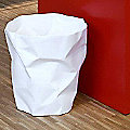 Bin Bin Waste Paper Basket by Essey