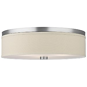 Embarcadero Flushmount by Forecast Lighting