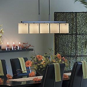 Antimeny Linear Suspension by Hubbardton Forge