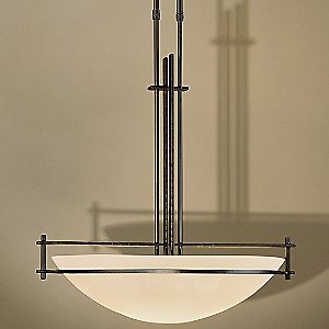Prairie Bowl by Hubbardton Forge