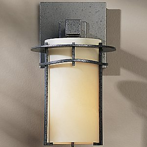 Exos Pasadena Wall Sconce by Hubbardton Forge