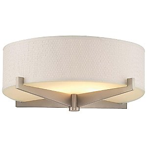 Fisher Island Flushmount by Forecast Lighting