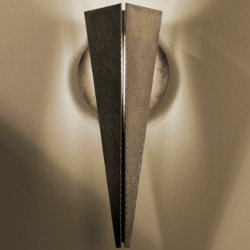 Tapered Angle Wall Sconce - Small by Hubbardton Forge