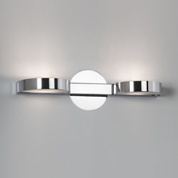 H1400 Linear Series Bathbar by Illuminating Experiences