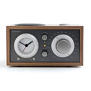 Henry Kloss Model Three Clock Radio by Tivoli Audio