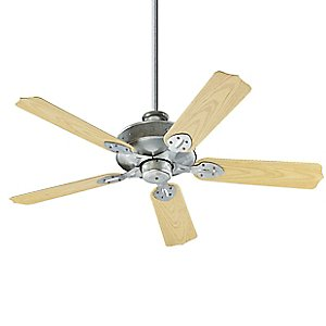 Hudson Patio Ceiling Fan by Quorum
