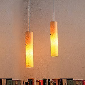 Japan C Small Pendant by Taller Uno