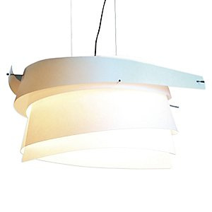 Ossy 50 Large Ceiling Suspension by Fambuena