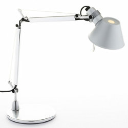 Tolomeo Mini Table Lamp - Incandescent by Artemide