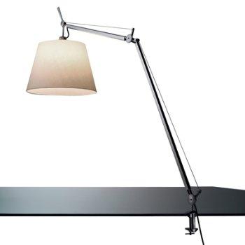 Tolomeo Mega With Table Clamp