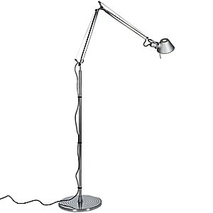 Tolomeo Classic Floor Lamp by Artemide