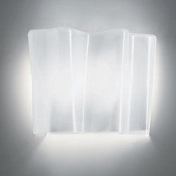 Logico Single Wall Sconce by Artemide