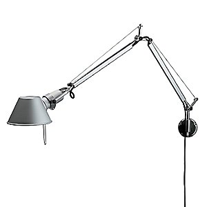 Tolomeo Micro Wall Lamp by Artemide