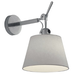 Tolomeo Wall Shade Sconce by Artemide