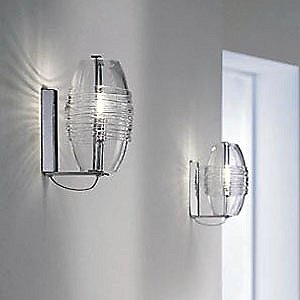 Kioto 18-W Mini Wall Sconce by OTY Light