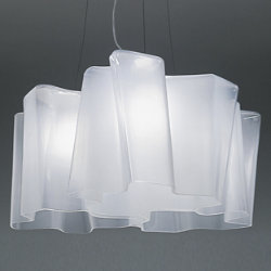 Logico Triple Nested Suspension by Artemide