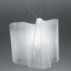 Logico Mini Single Suspension by Artemide