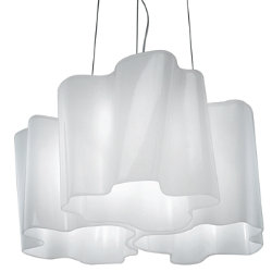 Logico Mini Triple Nested Suspension by Artemide