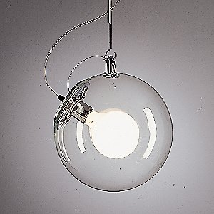 Miconos Suspension by Artemide