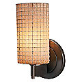 Sierra LED Sconce by Bruck Lighting