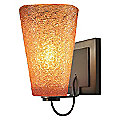 Bling II LED Sconce by Bruck Lighting