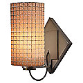 Sierra Diamond LED Sconce by Bruck Lighting