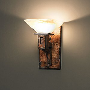 Candeo 07113 Wall Sconce by UltraLights