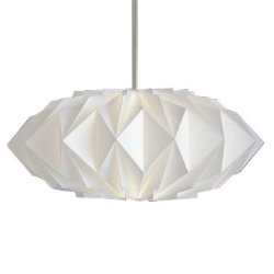 Le Klint 161 Pendant by Illuminating Experiences