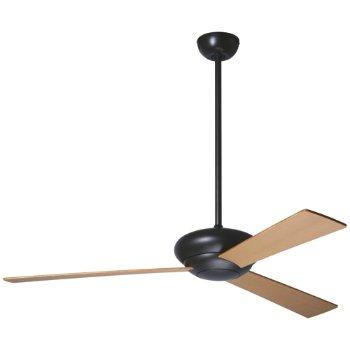 Altus Ceiling Fan with Optional Light