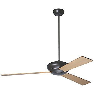 Altus Ceiling Fan with Optional Light by Period Arts