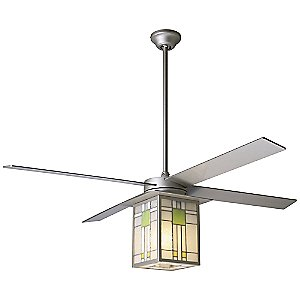 Prairie Ceiling Fan by Period Arts
