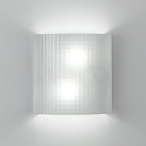 Facet Wall Sconce by Artemide