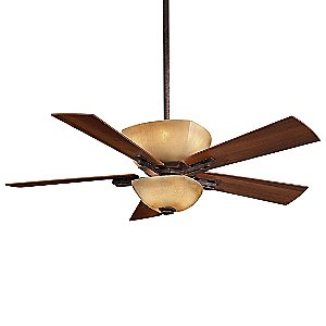 Lineage Ceiling Fan by Minka Aire