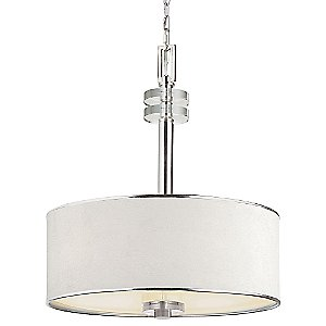 Savvy 3 Light Pendant by Eurofase