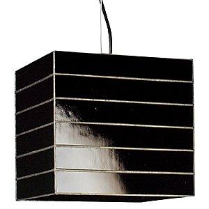 Cebra Pendant by Arturo Alvarez
