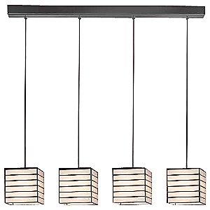 Cebra Linear Suspension by Arturo Alvarez