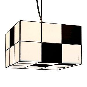 Domino Pendant by Arturo Alvarez