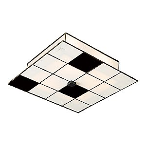 Domino Ceiling Wall Light by Arturo Alvarez