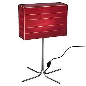 Norman Table Lamp by Arturo Alvarez