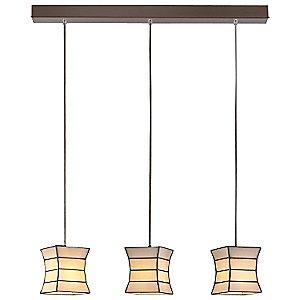 Senda Linear Suspension by Arturo Alvarez