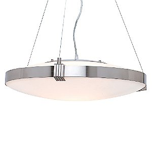 Luna Bowl Pendant by Access Lighting