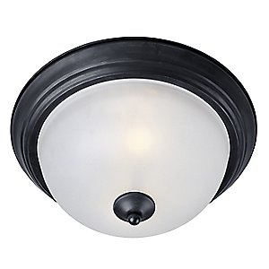 Aurora Flushmount by Maxim Lighting