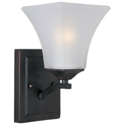Aurora Wall Sconce by Maxim Lighting